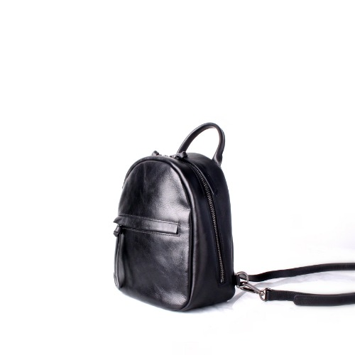 Egg Backpack (Black)