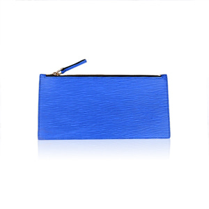[Rinashua] Eppy Mini Clutch (Blue)