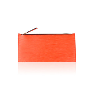 [Rinashua] Eppy Mini Clutch (Orange)